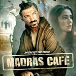 Madras Cafe Songs
