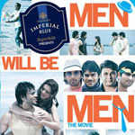Men Will Be Men Songs