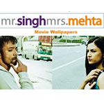 Mr. Singh Mrs. Mehta Songs