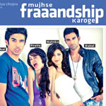 Download Mujhse Fraaandship Karoge HD Video Songs