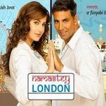 Download Namastey London HD Video Songs
