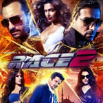 Race 2 Mp3 Songs