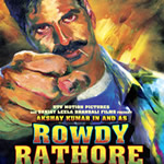 Rowdy Rathore Songs