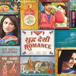 Shuddh Desi Romance Mobile Ringtones