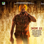 Singh Saab The Great HD Video songs