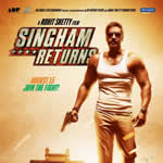Singham Returns HD Video songs
