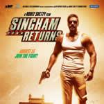 Singham Returns HD Video songs