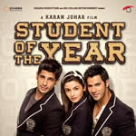Student Of The Year Songs