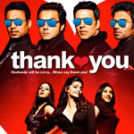 Download Thank You HD Video Songs