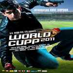 World Cup 2011 Songs