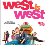 West Is West Songs
