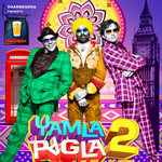 Download Yamla Pagla Deewana 2 HD Video Songs