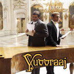 Yuvvraaj Songs