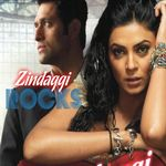 Zindaggi Rocks Songs