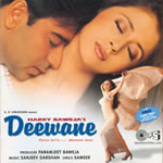 Deewane Mp3 Songs