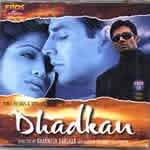 Dhadkan Mp3 Songs