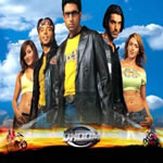 Dhoom Mp3 Songs
