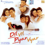 Dil Vil Pyar Vyar Mp3 Songs