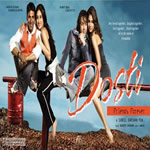 Dosti - Friends Forever Mp3 Songs