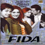 Fida Mp3 Songs