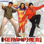 Hera Pheri Mp3 Songs