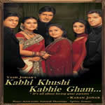 Kabhi Khushi Kabhie Gham Mp3 Songs