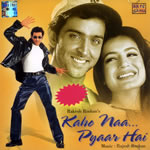Kaho Naa... Pyaar Hai Mp3 Songs