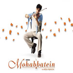 Mohabbatein Mp3 Songs