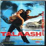 Talaash - The Hunt Begins� Mp3 Songs