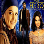 The Hero - Love Story of a Spy Mp3 Songs