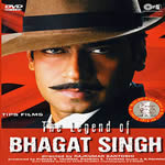 The Legend of Bhagat Singh Mp3 Songs