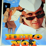 Hero No. 1 Mp3 Songs