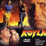 Koyla Mp3 Songs