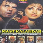 Mast Kalandar Mp3 Songs