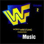 WWF The Music Vol.2 Entrance Theme Songs