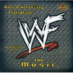 WWF The Music Vol.3 Entrance Theme Songs