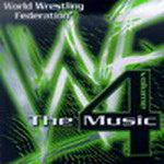 WWF The Music Vol.4 Entrance Theme Songs